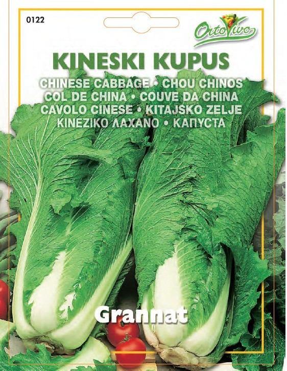 Kineski kupus Granat