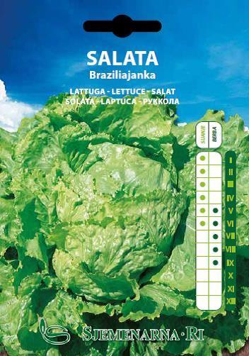 Salata Brazilijanka