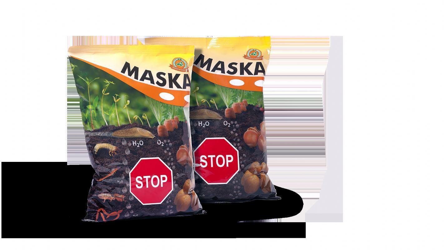 MASKA 1KG eko proizvod