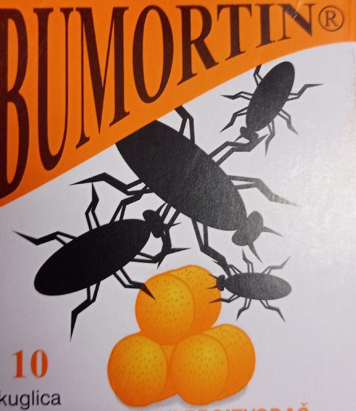 BUMORTIN
