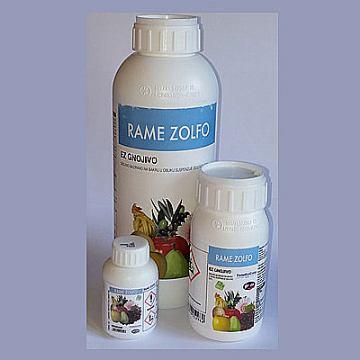 RAME ZOLFO 0,25L