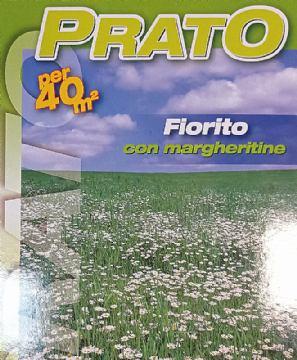 Ukrasna trava sa cvijećem 1 kg